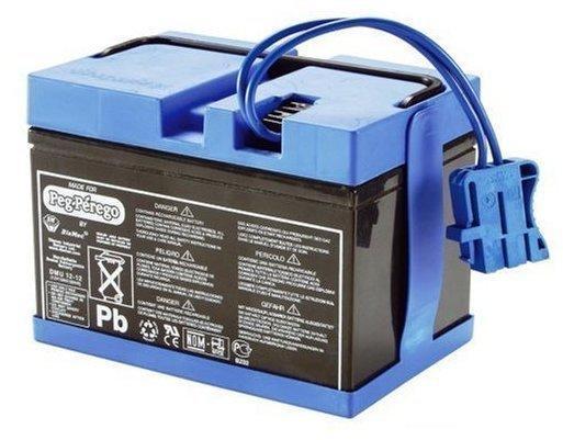 Peg Perego Batterie 12V 12 Ah
