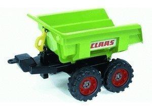 Falk Anhänger Claas Dumper 2-Achsen
