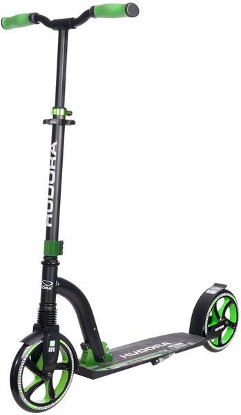 Hudora Big Wheel Flex 200 Grün