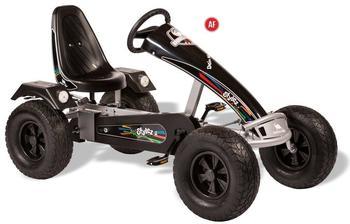 Dino Stylez AF mit Breitreifen silber/schwarz (S322)