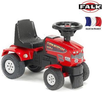 Falk Traktor Farm Mustang 350S + Anhänger (1080B)