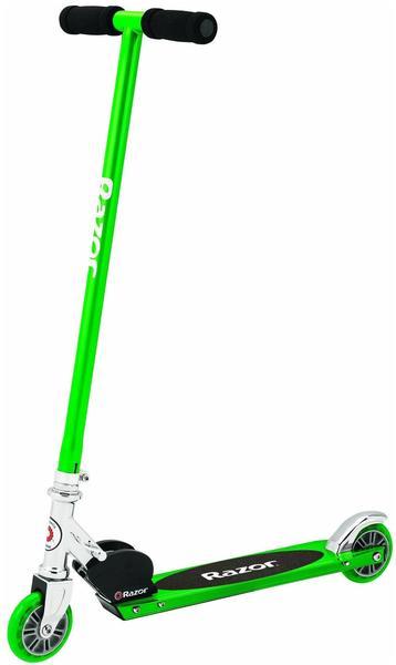 Razor S Spark Sport grün