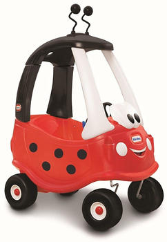 Little Tikes Cozy Coupe Marienkäfer