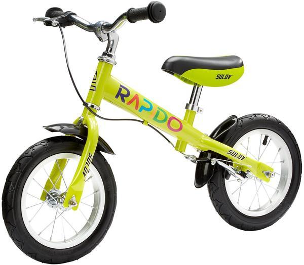 SULOV Rapido green