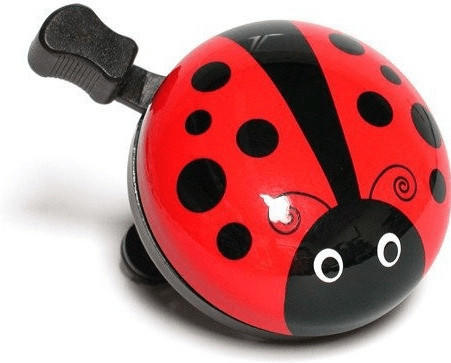 Nutcase Bell Ladybug