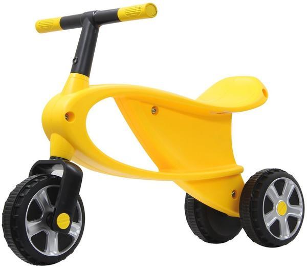 Jamara Laufrad gelb (460212)