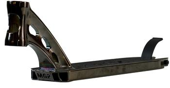 Madd Gear Gear MFX 4,5 schwarz vernickelt 205-062