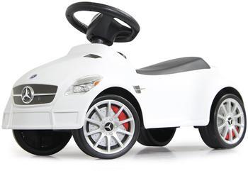 Jamara Rutscher Mercedes SLK55AMG weiß (460206)