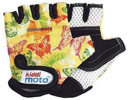 Kiddi moto Kids Bike Gloves Butterfly