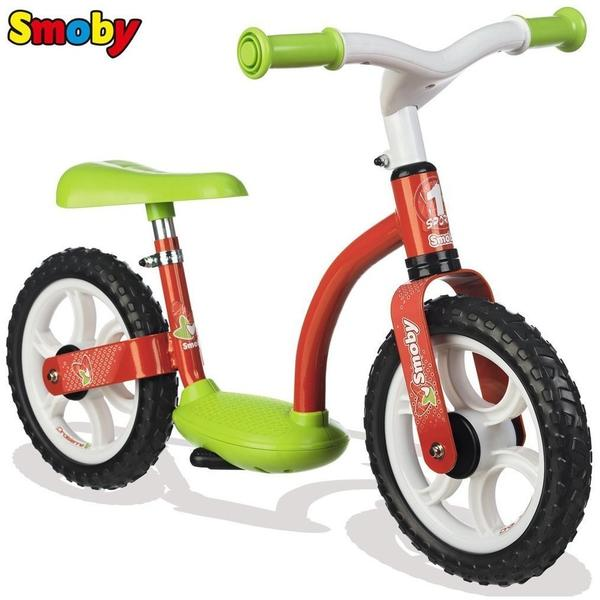 smoby Laufrad rot (7600452053)