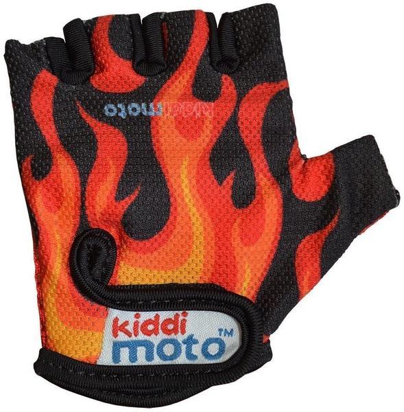 Kiddi moto Kids Flames Cycling Gloves