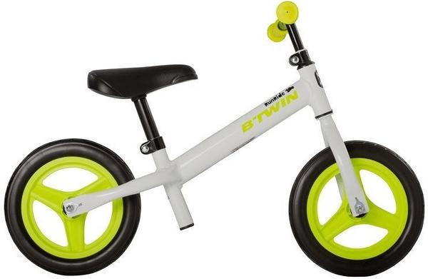 BTWIN Run Ride 100 weiß (8349385)
