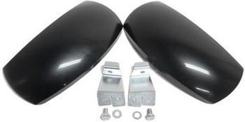 Berg Kotflügel Set vorne für Pedal-Gokart schwarz 15.03.32