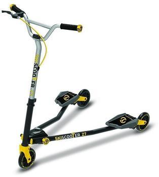 smarTrike Ski Scooter Z5 schwarz/gelb