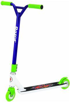 Razor Beast V3 Pro Scooter lila/weiß
