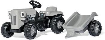 Rolly Toys rollyKid Little Grey Fergie mit Anhänger (014941)