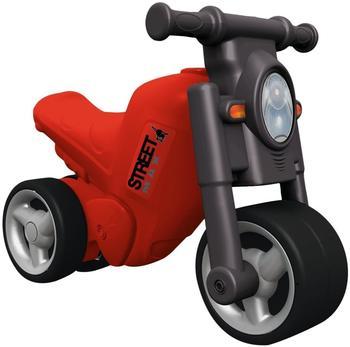 Big Street Bike rot (800056360)