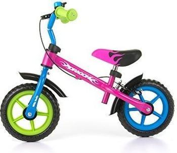 Milly Mally Kinderlaufrad mehrfarbig