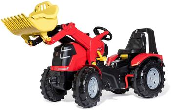 Rolly Toys rollyX-Trac Premium mit Lader und Bremse (651016)