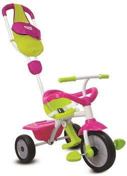 smarTrike Play 3-in-1 pink (147-0200)