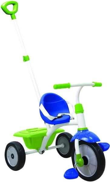 smarTrike Fun 2 in 1 grün-blau
