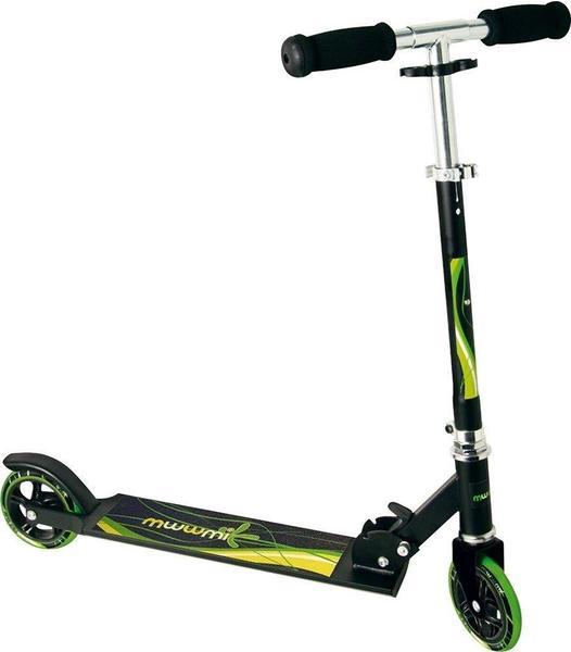 Authentic Sports Muuwmi 125mm grün/schwarz
