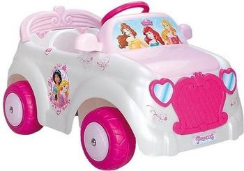 Feber Disney Princess Car 6V