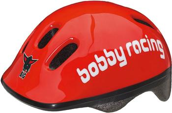 Big Bobby Racing Helm rot