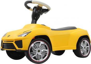 Jamara Rutscher Lamborghini Urus gelb (460216)