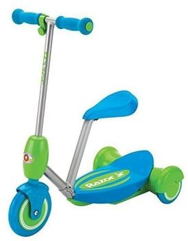 razor-lile-scooter-gruen