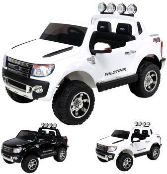 Actionbikes Ford Ranger lizenziert weiß (PR0017861-01)