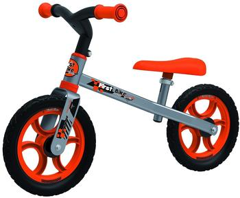 Smoby First Bike orange (770200)