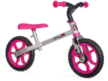 Smoby First Bike pink (770201)