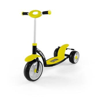 Milly Mally Scooter gelb (0783)