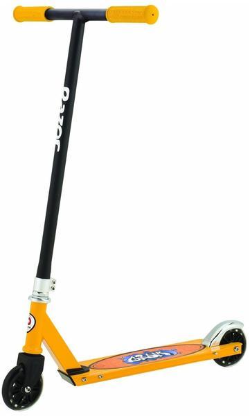 Razor Scooter Grom gelb/schwarz