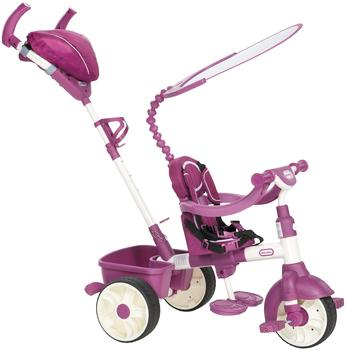 Little Tikes 4 in 1 Sports Edition pink