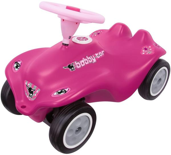 Big New Bobby Car Rockstar Girl