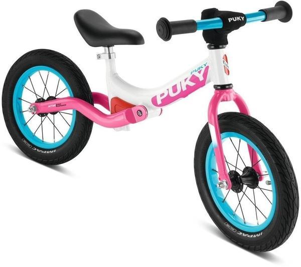 Puky LR Ride weiß pink (4083)