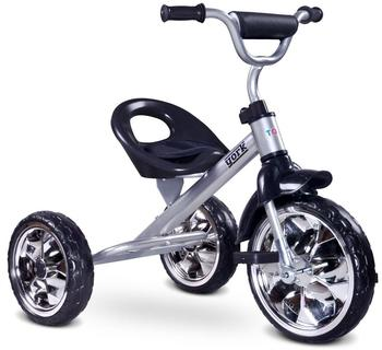 Caretero Toyz York Grau
