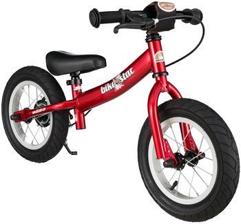 Bikestar 30,5 cm (12 Zoll) Classic herzschlag rot