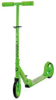 Playlife Big Wheel Scooter grün