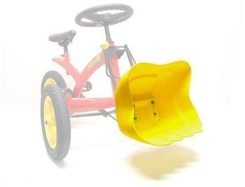 Berg Toys Loader für Triggy gelb (15.62.00)