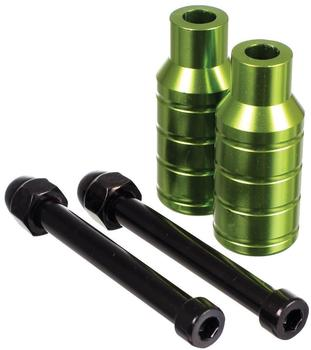 Madd Gear Pegs Green,