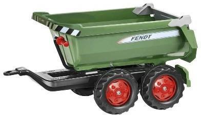 Rolly Toys rollyHalfpipe Fendt (122226)