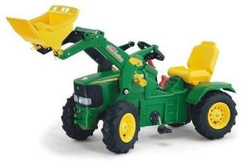Rolly Toys Farmtrac John Deere 6920 mit Lader und Luftbereifung