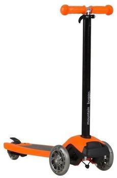 Mountain Buggy Free Rider orange