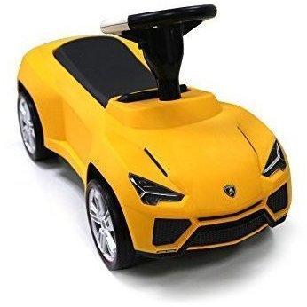 ES-Toys Rutscher Lamborghini Urus gelb