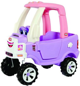 LITTLE TIKES 627514E3 LT Cozy Truck Rosa