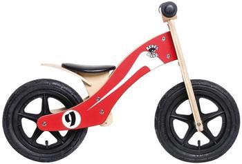 Rebel Kidz Laufrad Speedster Retro Racer