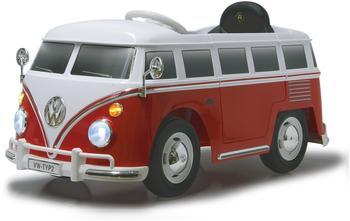 Jamara VW T1 Bus rot/weiß